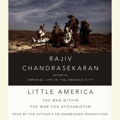 Little America cover