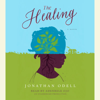 The Healing cover