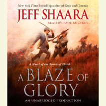 A Blaze of Glory Cover