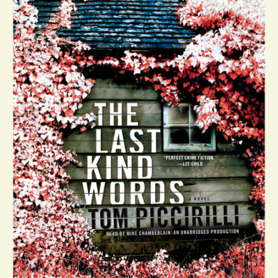 The Last Kind Words cover