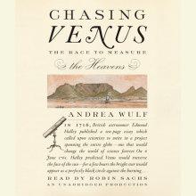 Chasing Venus Cover