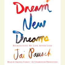 Dream New Dreams Cover