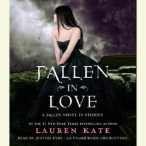 Fallen in Love Cover
