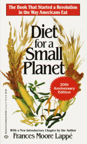 Diet for a Small Planet (20th Anniversary Edition)