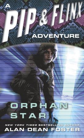 ORPHAN STAR by Alan Dean Foster