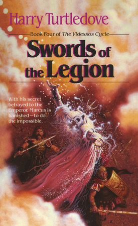 Swords of the Legion by Harry Turtledove