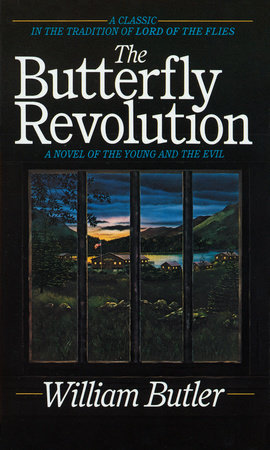 BUTTERFLY REVOLUTION by William Butler
