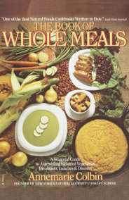 Book of Whole Meals