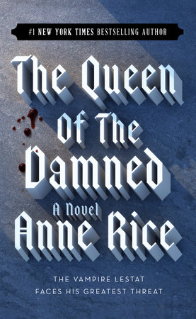 "anne rice queen of the occult Best-selling author anne rice talks to washington post book editor ron charles about a secret organization of occult of the major events in ""the queen of."