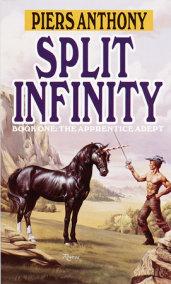 SPLIT INFINITY