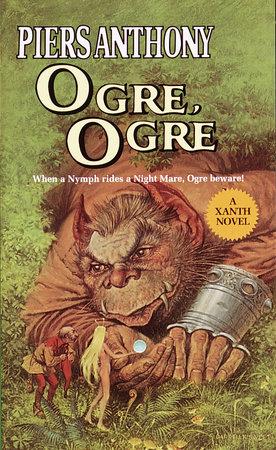 Ogre, Ogre