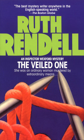 Veiled One by Ruth Rendell