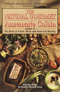 The Natural Gourmet