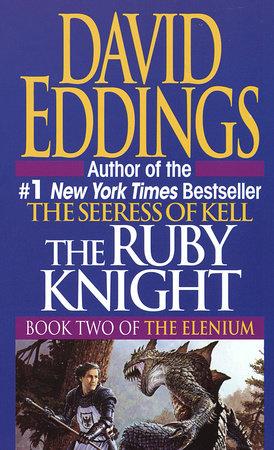 Ruby Knight