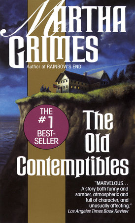 Old Contemptibles by Martha Grimes