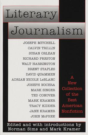 Literary Journalism