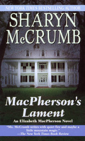 MacPherson's Lament