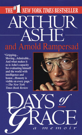 Days of Grace Book Cover Picture