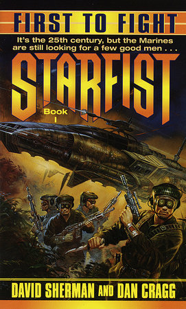 Starfist: First to Fight