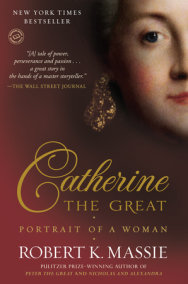Catherine the Great: Portrait of a Woman