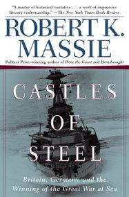 Castles of Steel