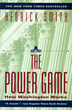 Power Game by Hedrick Smith