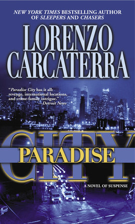 Paradise City by Lorenzo Carcaterra