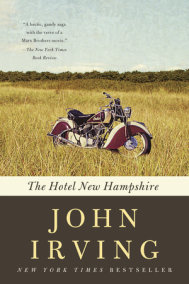 The Hotel New Hampshire