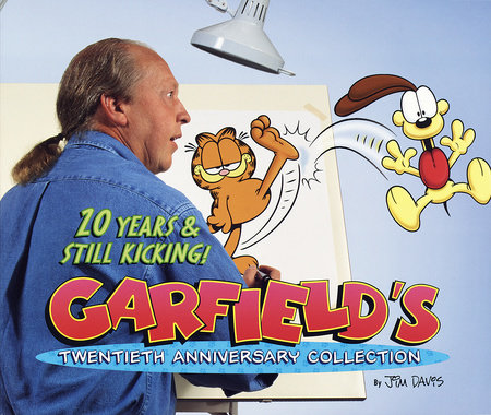 Garfield: 20th Anniversary Collection by Jim Davis