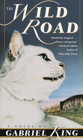 The Wild Road