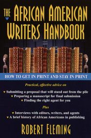 The African American Writer's Handbook