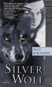 The Silver Wolf