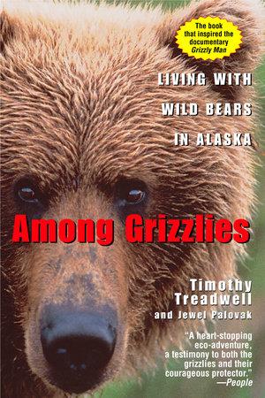 Among Grizzlies