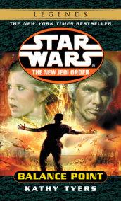Balance Point: Star Wars (The New Jedi Order)