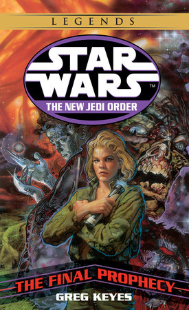 Star Wars: The New Jedi Order - Legends
