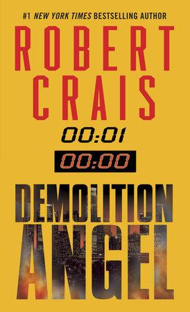 Demolition Angel by Robert Crais