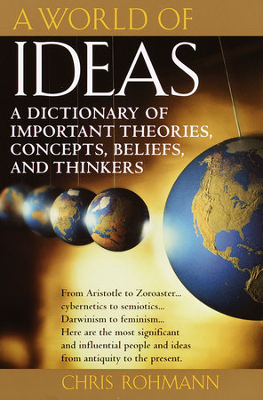 A World of Ideas by Chris Rohmann