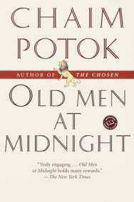 Old Men at Midnight