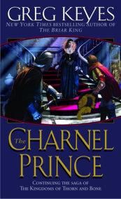 The Charnel Prince