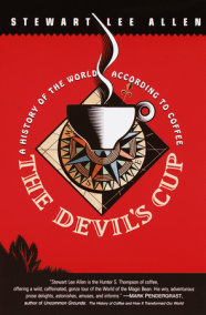 The Devil's Cup