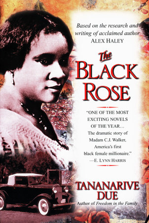 The Black Rose by Tananarive Due