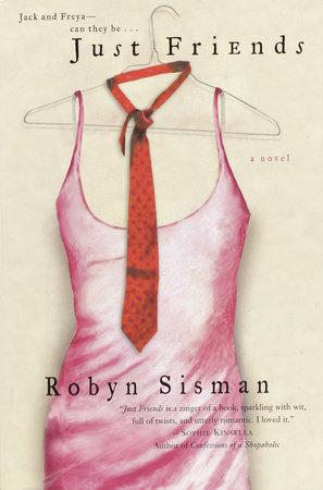 Just Friends by Robyn Sisman