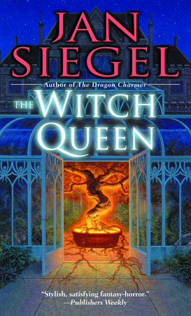 The Witch Queen by Jan Siegel