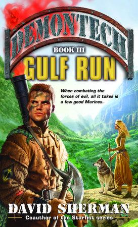 Demontech: Gulf Run by David Sherman