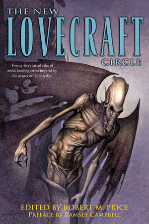 The New Lovecraft Circle by