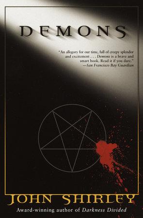 Demons by John Shirley
