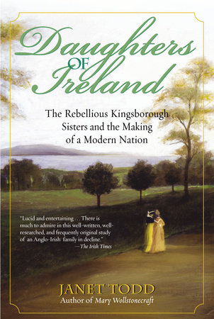 Daughters of Ireland by Janet Todd