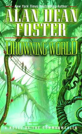 Drowning World by Alan Dean Foster