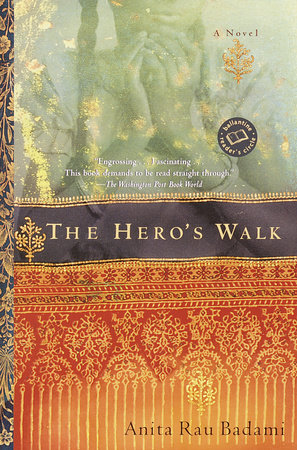 The Hero's Walk