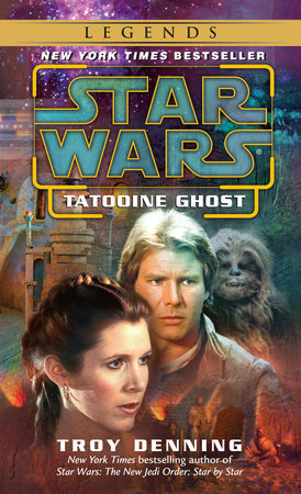 Tatooine Ghost: Star Wars Legends